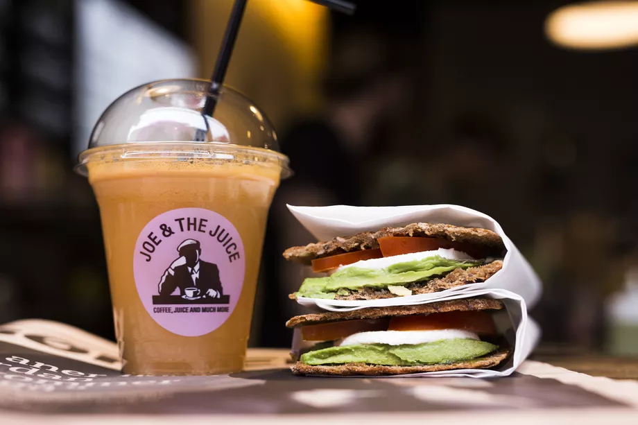 Joe & The Juice opens first Chicago location!